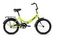 ALTAIR складные велосипеды