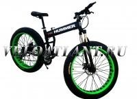 FATBIKE Фэтбайк велосипеды