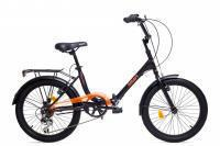 АИСТ складные велосипеды
