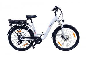 Электровелосипед IconBit  E-BIKE K9