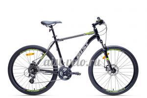 Велосипед горный MTB Аист 26-660 DISC