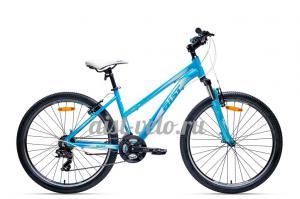 Велосипед горный MTB  Аист 26-680 W