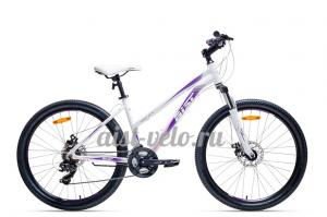 Велосипед горный MTB Аист 26-680 W DISC