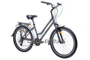 велосипед круизер Аист Cruiser 2.0 W