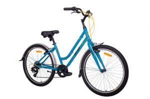 велосипед круизер Аист Cruiser 1.0 W