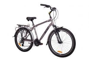 велосипед круизер Аист Cruiser 2.0