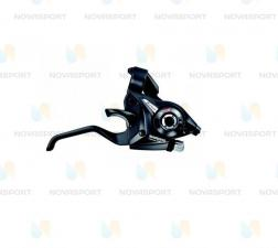Шифтер/тормозная ручка Shimano Tourney ST-EF51 прав 7ск 2050 мм черный б/уп ASTEF51R7AL