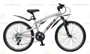 Велосипед Stels Navigator 490 Белый (2013)