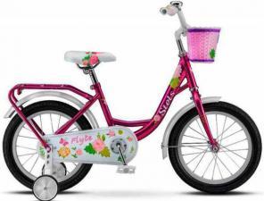 """Велосипед Stels 16"""" Flyte Lady Z010 (LU088634)"""