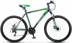 """Велосипед 27,5"""" Десна 2710 MD V020 Антрацитовый"""