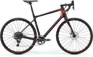 Велосипед Merida SILEX 9000 Matt UD (Red) 2019