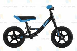 Велосипед Haro (2015) Z-10 PreWheelz (Gloss Black)