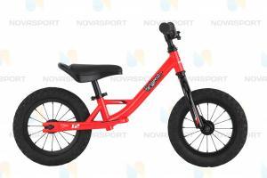 Велосипед Haro (2015) Z-12 PreWheelz (Gloss Red)