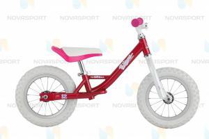 Велосипед Haro (2015) Z-12 PreWheelz (Gloss Pink)