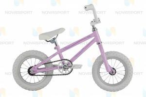 Велосипед Haro (2015) Z-12 (Gloss Pink)