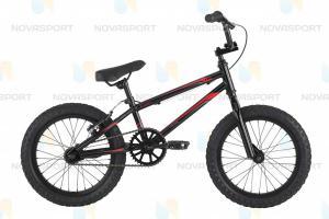Велосипед Haro (2015) Z-16 (Gloss Black)