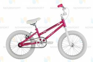 Велосипед Haro (2015) Z-16 Girls (Gloss Pearl Pink)