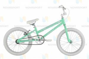 Велосипед Haro (2015) Z-18 Girls (Gloss Mint)