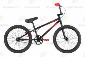 Велосипед Haro (2015) Z-20 (Gloss Black