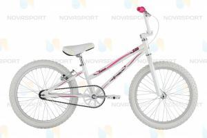 Велосипед Haro (2015) Z-20 Girls (Gloss Pearl White)