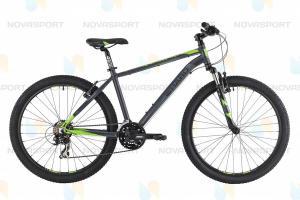 Велосипед Haro (2015) Flightline One (SG Grey/Green)