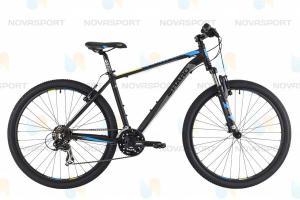 Велосипед Haro (2015) Flightline 27.5 One (Flat Black)