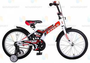 Велосипед Stels Jet 18 (2016)