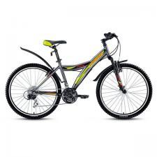 "Велосипед 26"" Forward Dakota 2.0 21 ск 17-18 г"