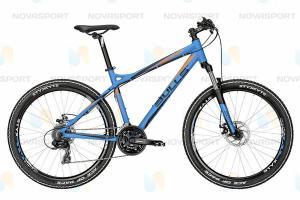 Велосипед Bulls Sharptail 1 Disc (2015) Blue