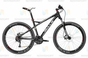 Велосипед Bulls Sharptail 2 Disc 27.5 (2015) Black Matt