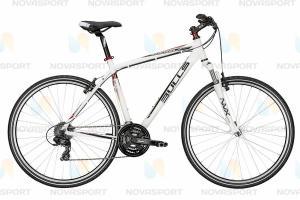 Велосипед Bulls Wildcross (2015) White