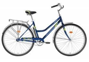 Велосипед Forward Talica 1.0 28 (2017) Синий