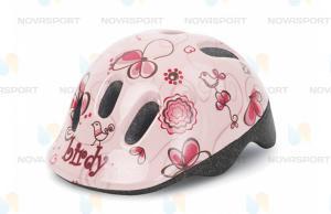 Шлем велосипедный Polisport Birdy