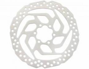 Тормозной диск Shimano Deore RT26 160мм ESMRT26S