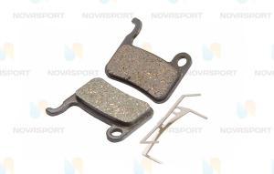 Тормозные колодки RB-D22 для дисковых тормозов/510189