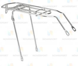 Багажник сталь/хром