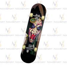 Скейтборд СК WITCH
