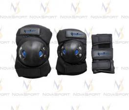 Набор роликовой защиты CK LV ATOM