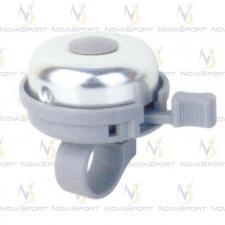 Звонок FY-034A-S/S/BK серебро