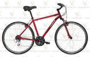 Велосипед Trek (2013) Verve 3 20'