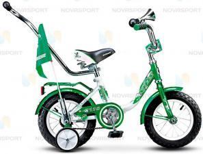 Велосипед Stels Pilot 110 14 (2016)