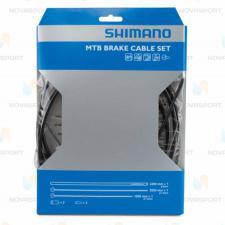 Трос+оплетка перекл Shimano МТВ Y80098021