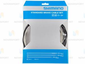 Трос+оплетка перекл Shimano МТВ Y80098022