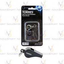 Свисток пластмассовый Torres