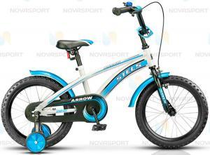 Велосипед Stels Arrow 16 (2016)