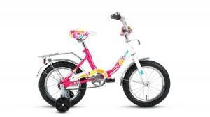 """Велосипед 14"""" Altair City Girl"""
