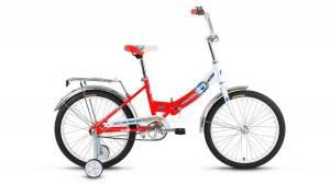 "Велосипед 20"" Altair City Boy compact"