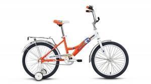 "Велосипед 20"" Altair City Boy"