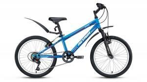 "Велосипед 20"" Altair MTB HT JR"