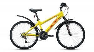 "Велосипед 24"" Altair MTB HT"